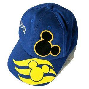 Disney Oceaneer strapback kids hat
